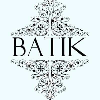 logo of batik Pakistan