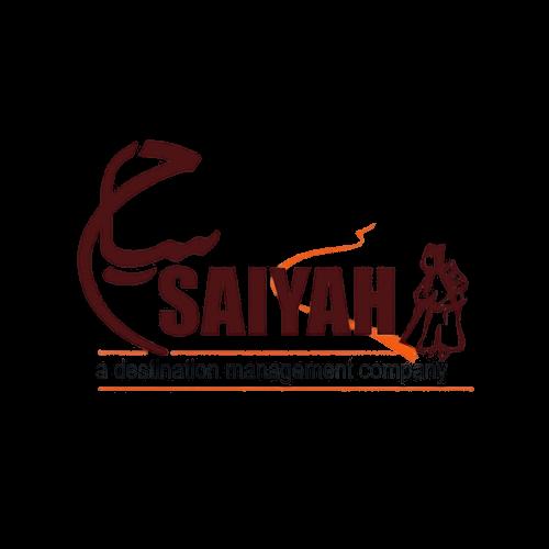 Saiyah travels