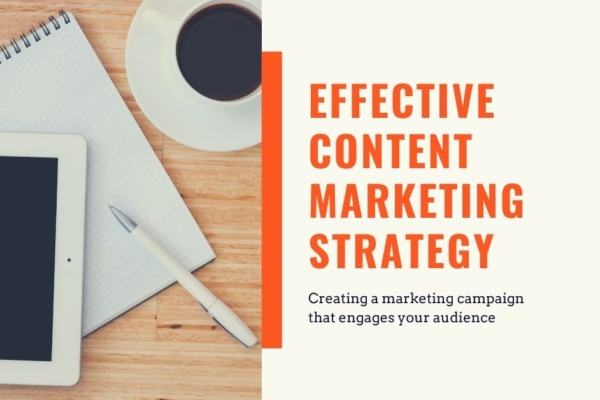 content marketing strategy feature image