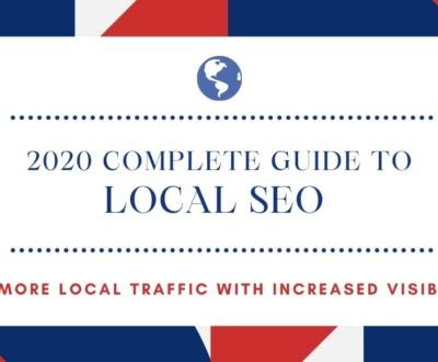 local seo 2020 guide