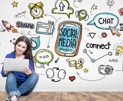 social media platforms cover image